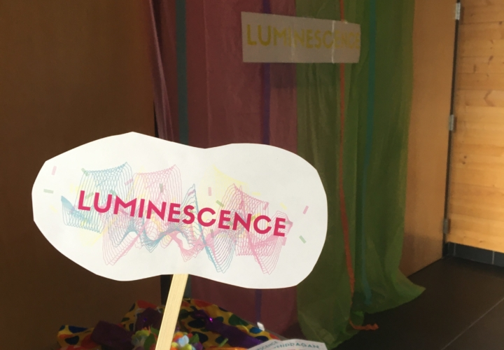 Luminescence (6)